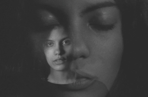 Ed Morris Shoots a Vintage, Ghostly Music Video for Duo Ibeyi