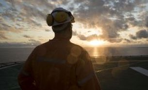 PSN Tackles Extreme Production on Remote Oil Rig for IBM