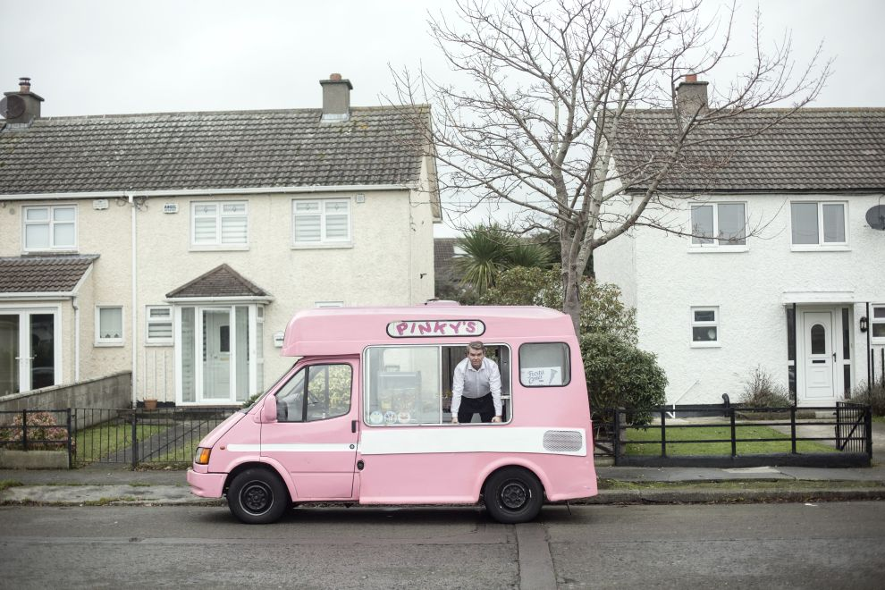 Ice Cream Doc '99 Problems' to Premiere at Dublin International Film Festival