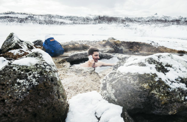 Get Insider Icelandic Knowledge from Real Locals with Icelandair's New 'Buddy Hotline'