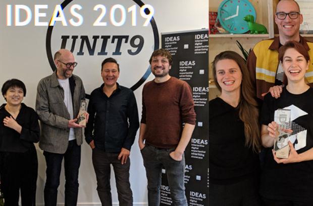 The IDEAS Awards 2019 Announces Winners