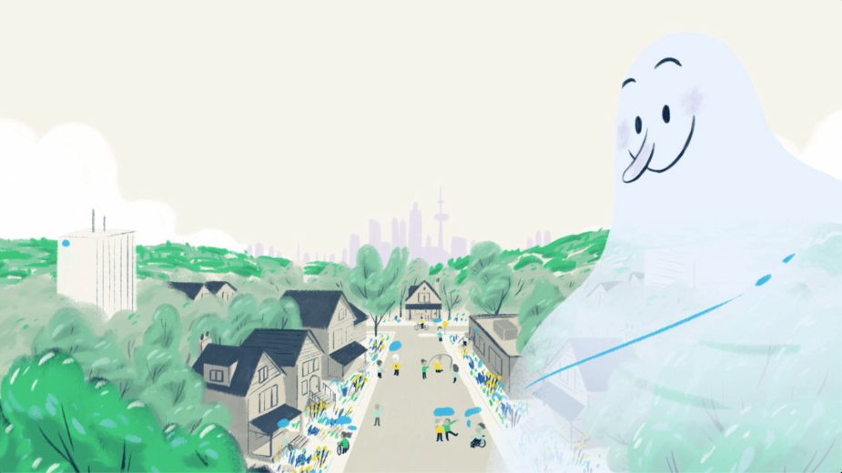 'The Wind' Bears Fruit in Charming Animated Film for Groupe Média TFO's IDELLO