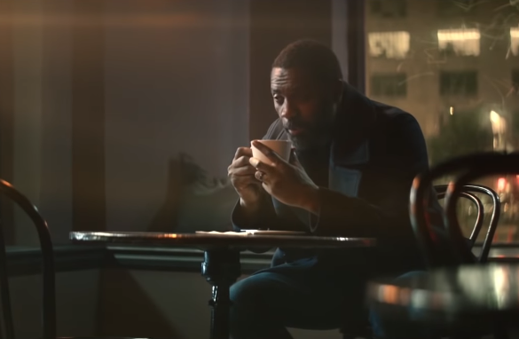 Idris Elba Heralds a 'New Breed' of Car for Ford Mustang