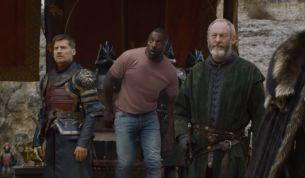 Sky Q Sends Idris Elba on a TV Fantasy Journey to Announce Netflix Partnership