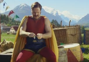 W+K Amsterdam Brings Idyllic Alpine Tales to Life for New Milka Campaign