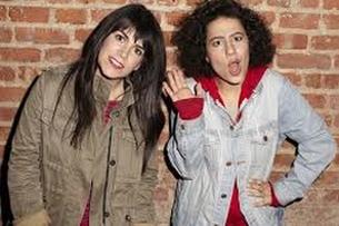 'Broad City' Creators Ilana Glazer & Abbi Jacobson to Host The One Show