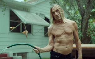Forsman & Bodenfors Breaks All the Fashion Rules with Iggy Pop & H&M