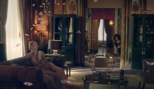 IKEA's Surreal Spots Reminds Us to Make Room for Luxury in Our Lives