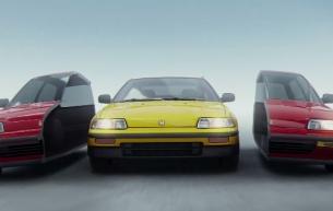 Your Shot: Smith & Foulkes on Their Latest Honda Ingenuity