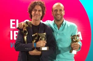 LOLA Wins Big at El Ojo de Iberoamerica Awards
