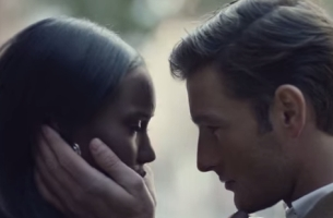 O&M New York Pops the Question in New Ad for Tiffany & Co.