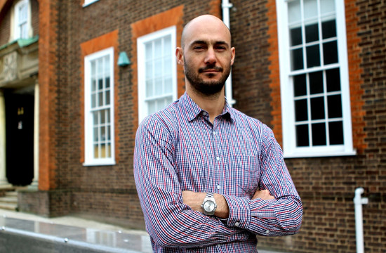 We Are Social Appoints Jerome Courtial