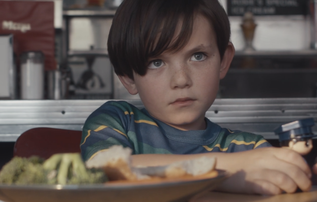 Child's Imagination Impacts the Real World in Newport Beach Film Festival Trailer