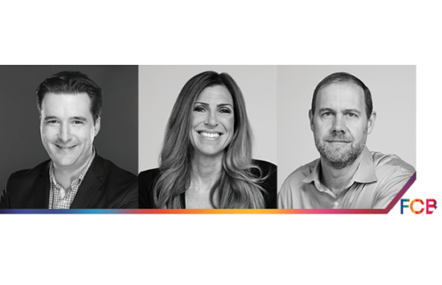 FCB Unites North American Offices Under New Structure
