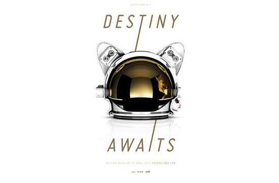 AKQA's 'Destiny Awaits'