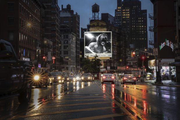 Apple Heads On Tour with Latest 'Shot on iPhone' Ads