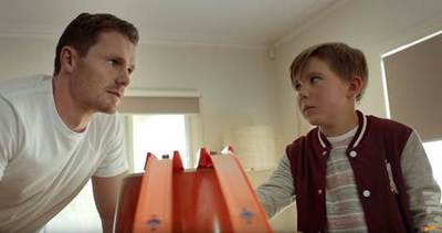 Hot Wheels and AFL Superstar Patrick Dangerfield 'Make It Epic' in Newly Launched Campaign