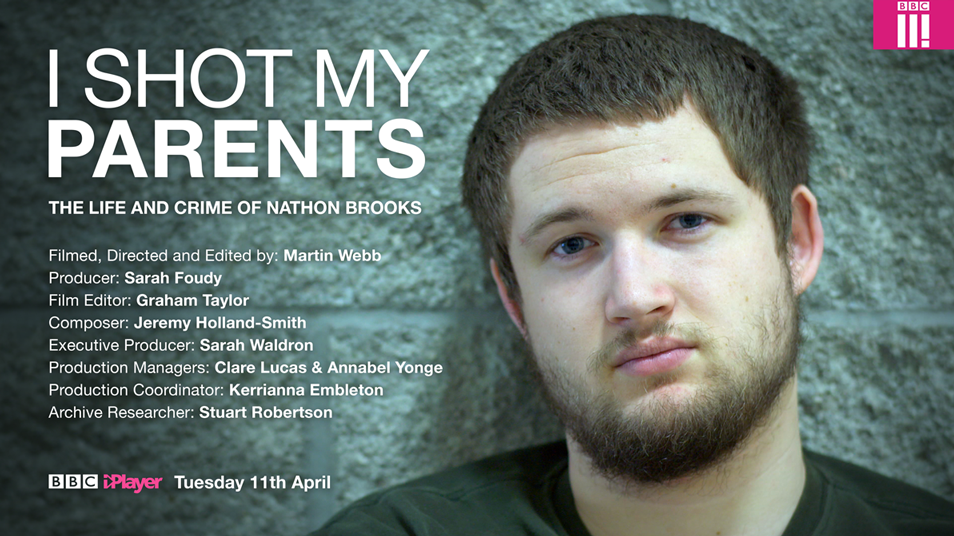 Manners McDade's Jeremy Holland-Smith Scores Soundtrack for BBC Drama 'I Shot My Parents'