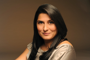 Saville Productions Signs Oscar-Winning Director Sharmeen Obaid-Chinoy