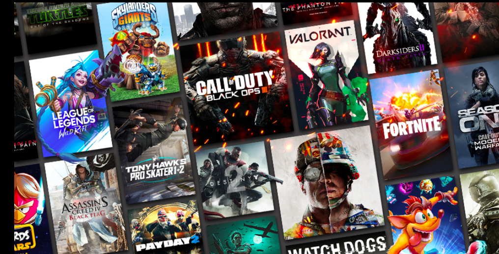 Play On: How Gaming Brands Can Inform a Next-Gen Approach to Advertising