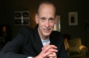 Saville Productions Signs Renowned Director John Waters