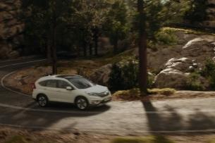 Scot Crane from The Quarry Cuts Honda's Endless Interactive Ad