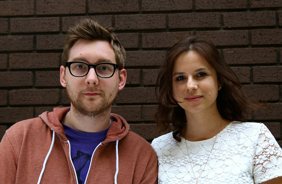 Tom Bellamy and Alena Miklasova Join We Are Social