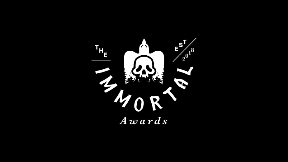 The Immortal Awards Announces 2020 Winners