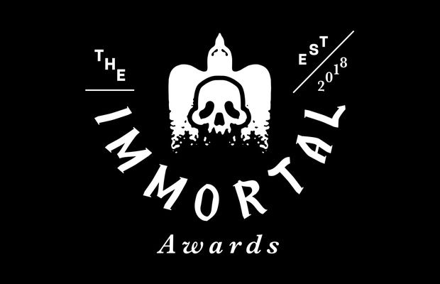 First Names Announced for The Immortal Awards 2019 Jury