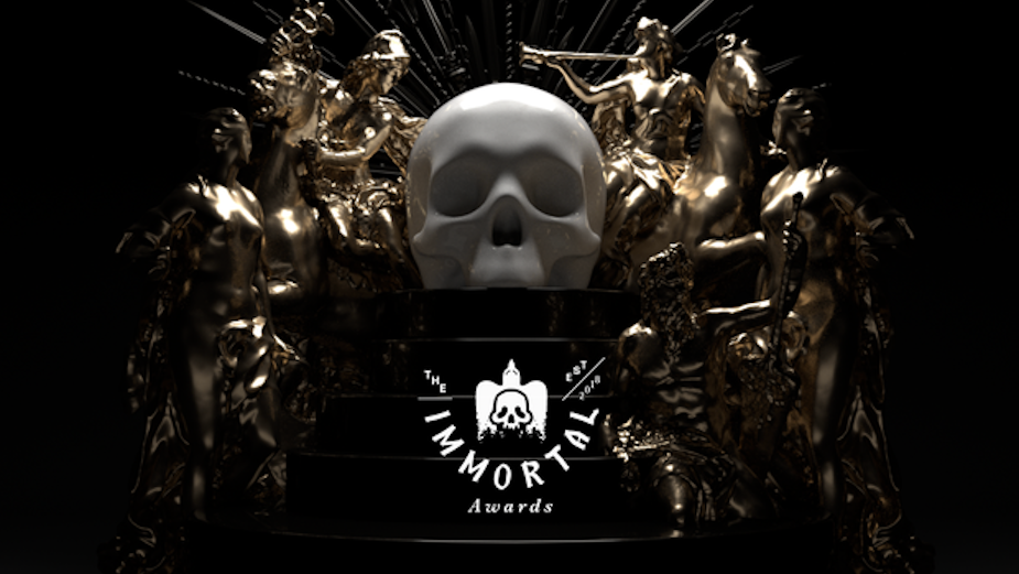 The Immortal Awards Introduces a Series of Local Juries for 2021 Competition