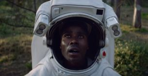 A Spaceman Discovers a New World on Earth in a Quirky Campaign for Impossible Foods