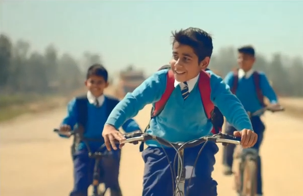 Kirloskar Connects Smiles across India with 'Enriching Lives' Campaign