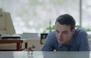 The Invention Donkey Grants Wishes in BBDO NY's New GE Spot
