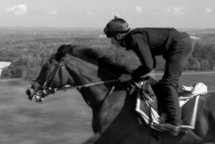 A-MNEMONIC Beat the Odds with This New Investec Derby Festival Ad