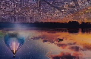 Take a Trip Into the Surreal with Razorfish & ASUS' '100 Days of Zen'
