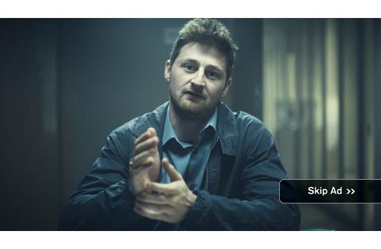 BITC 'Ban The Box' Subverts 'Skip Ad' Button