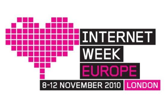 Internet Week Europe 2012 Approaches