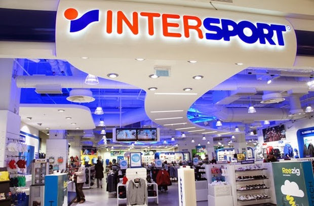 WE ARE Pi Awarded Global AOR Account for Intersport