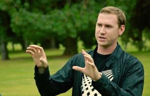 Reel FX Adds Director Elliot Dillman