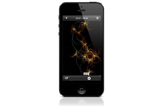BETC & Ibis Launch the Sleep Art App