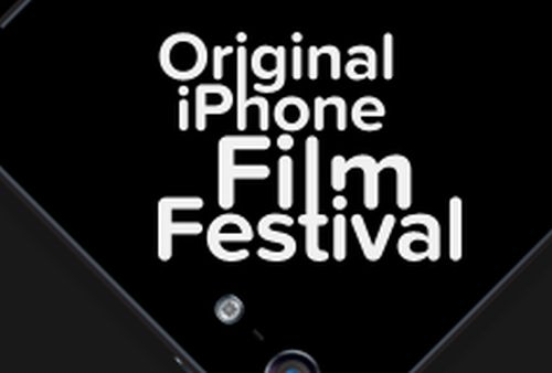 The 2014 Original IPhone Film Festival Opens for Entries