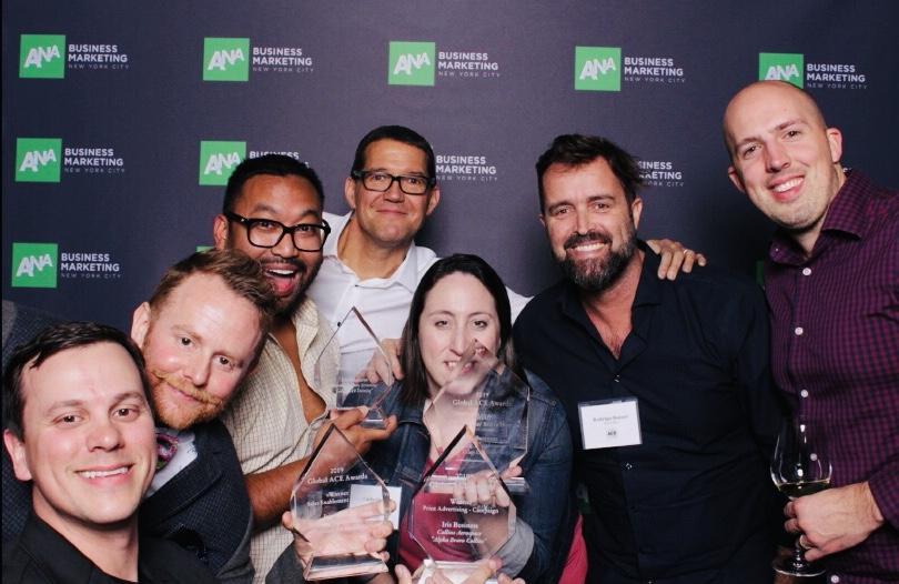 Iris Wins Big at the 2019 Global ACE Awards