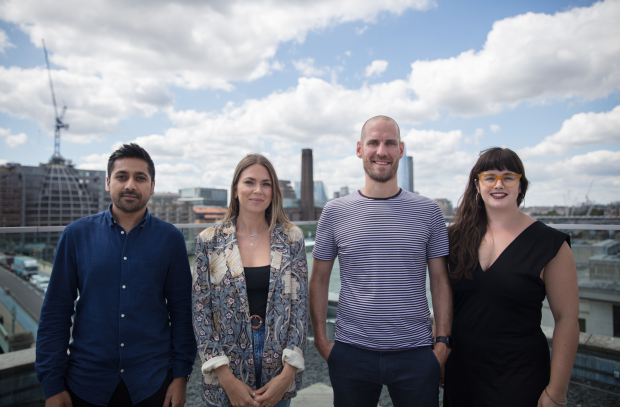 Iris Expands Strategy Unit with Three New Senior Hires