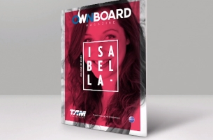TAM Airlines Gets Personal with Custom-made 'Ownboard' Magazines