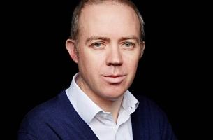 DigitasLBi Promotes Michael Islip to UK Chief Executive Role