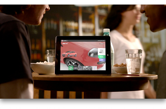 Fiat Live Store Launches in Brazil