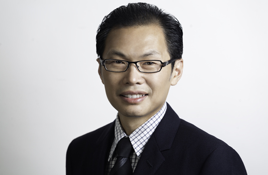 Roundarch Isobar Appoints Steven Moy
