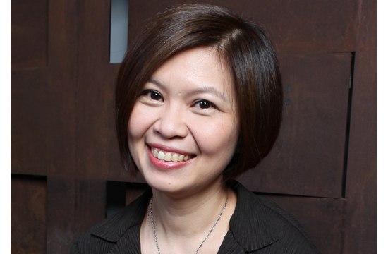 Isobar Appoints Jean Lin as Global CEO