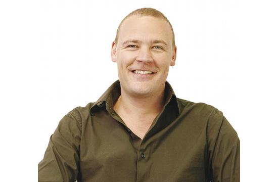 Isobar UK Lures VCCP's Jon Boardman