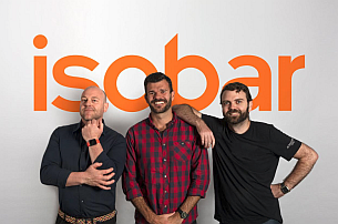 Soap and Isobar Announce Merger into Isobar Australia